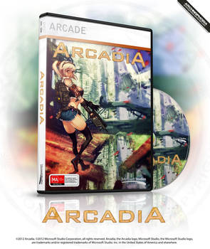 Arcadia - Preview