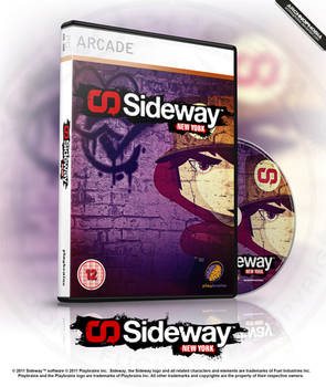 Sideway: New York - Preview