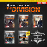 The Division ICONS PACK