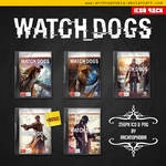 Watch Dogs ICONS PACK
