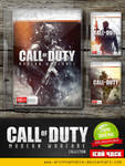 Call of Duty: Modern Warfare Collection (ICONS)