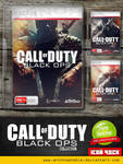 Call of Duty: Black Ops Collection (ICONS)