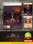Diablo III (ICONS PACK)