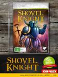 Shovel Knight (Icon Pack)