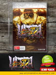 Ultra Street Fighter IV (Icon Pack)