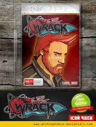 Wrack (Icon Pack) by archnophobia