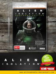 Alien: Isolation (Icon Pack)