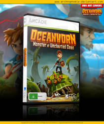 Oceanhorn: Monster Of Uncharted Seas (DVD Preview)