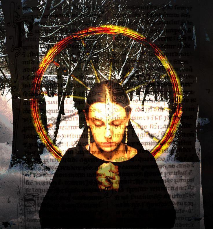 The Catherine Wheel by venusmantrap on DeviantArt