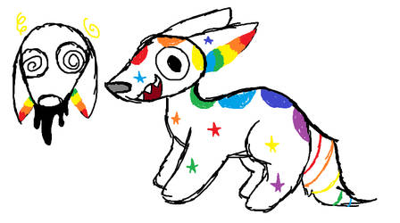 Ms Paint Adopt 2 (Closed)