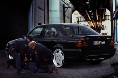 Mercedes-Benz C36
