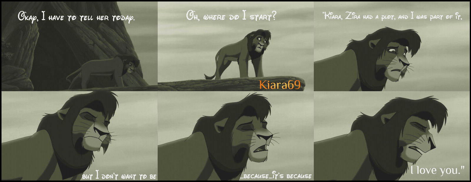 lion king 2 quotes - photo #32