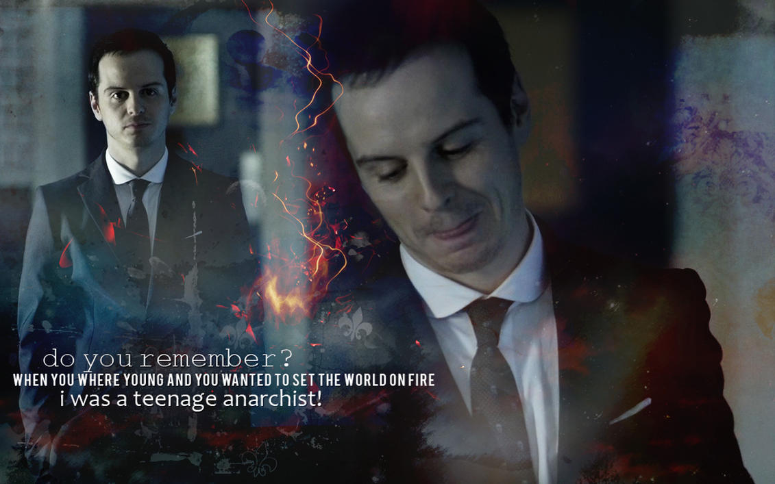 jim moriarty images hd - photo #30
