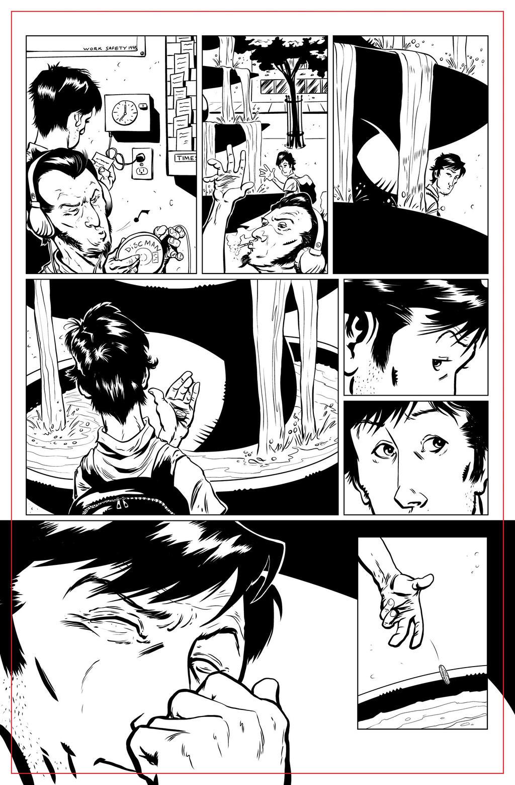 Deal Breaker pg 03 INKS by JeremiahLambertArt