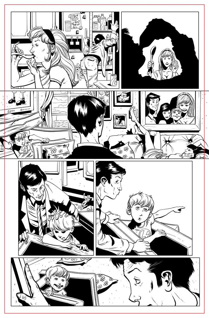 Deal Breaker pg 06 INKS by JeremiahLambertArt