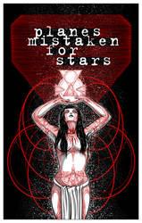 Planes Mistaken For Stars by JeremiahLambertArt