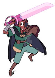 Ultimate Connie