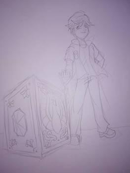 CORELINE: Opening Pandora's Box