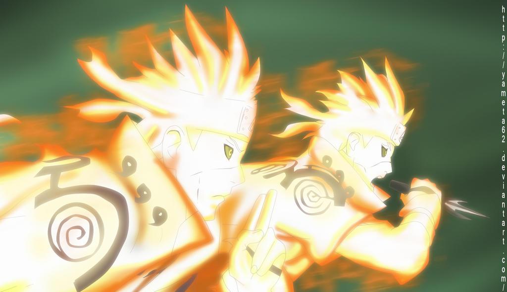 Naruto Chapter 640