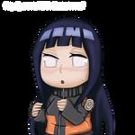 Cute Hinata