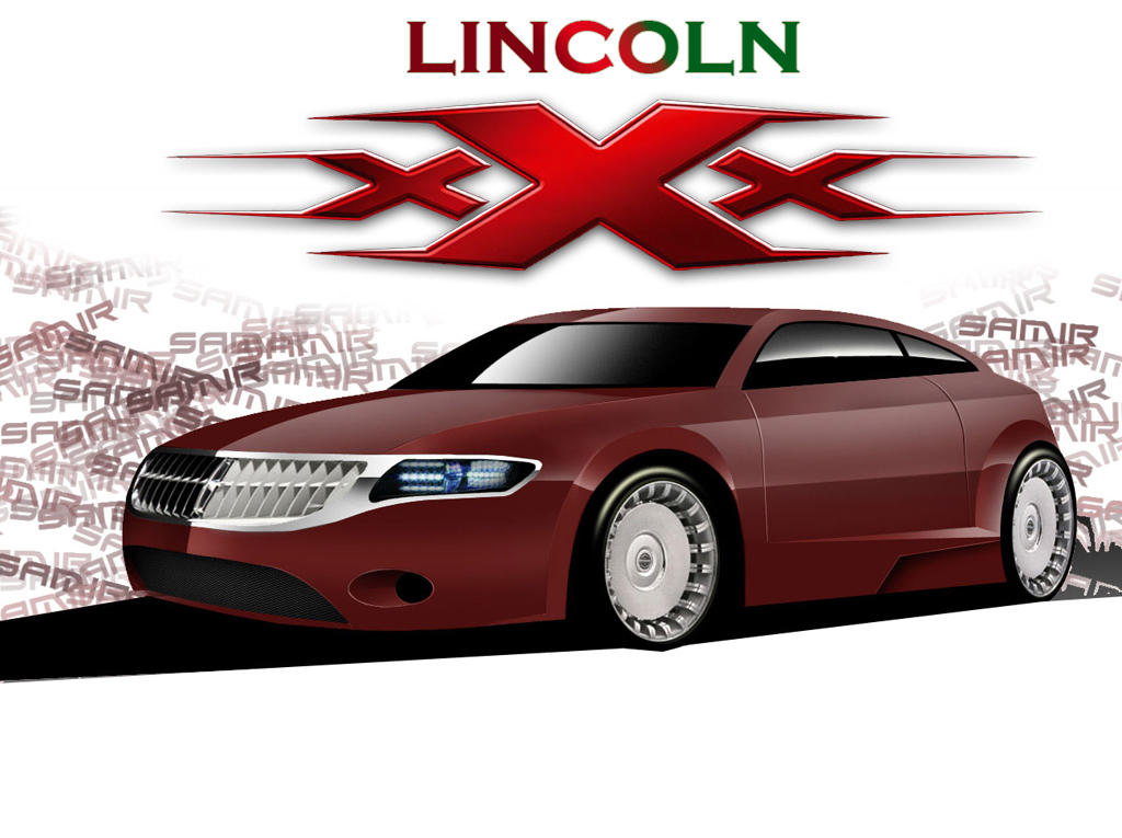 Lincoln xXx by Samirs