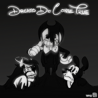 Dreams Do Come True by ThornIllustrations