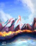 Cold Air Mountains