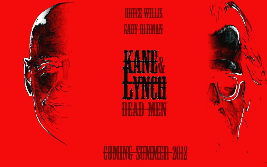 Kane & Lynch: Dead Men (Video Game 2007) - IMDb