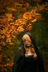 Heartless Autumn - IV by MelekKoncuyKoruklu