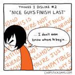 TID #2 - Nice Guys Finish Last