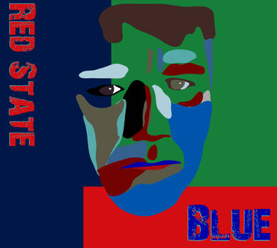 Red State Blue