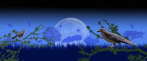 The Crows' Gethsemane