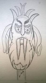 walrus-man