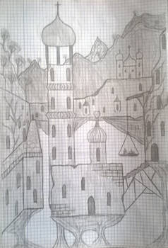 Lost Persia-sketch-