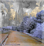 Frozen World -Imaginary Temples- by heavenly-roads