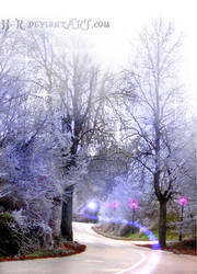 Frozen World -Road to Christmas-