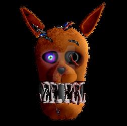 Magister Horror (head's version default)