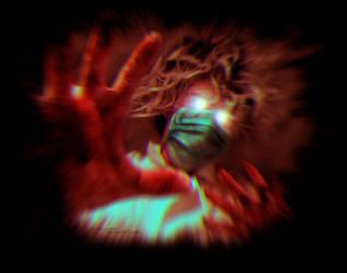 Psycho-Surgeon (Nightmare Version) by heavenly-roads