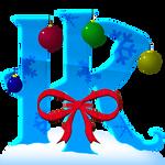[H-R LOGO]V.3- Christmas 1