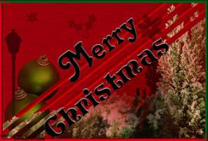 Christmas Card 2 (V.1)