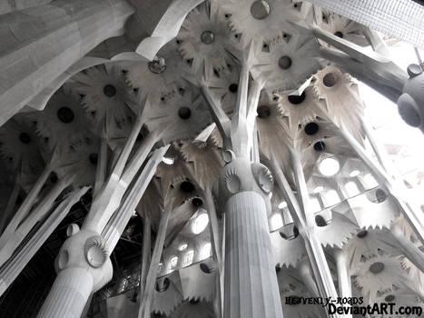 Holy Family (Barcelona) - Interior 5