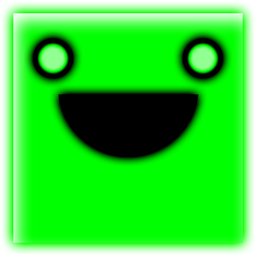 Stuff Loop Main Character Face Icon By Heavenly Roads On Deviantart