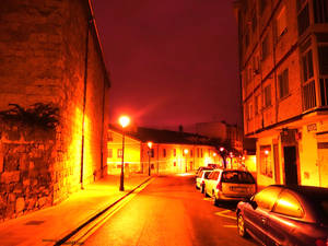 Lighting Streets
