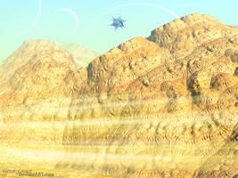 Lost Desert by heavenly-roads