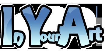 InYourArt - Group Logo 02.01.2017
