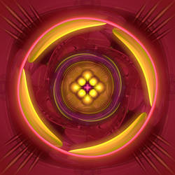 Atom's Door