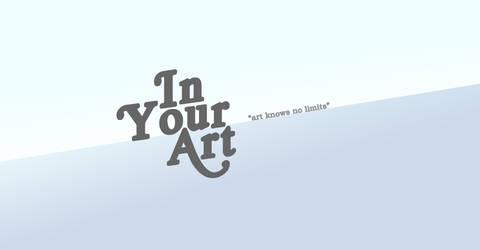 InYourArt - Slogan