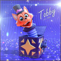 Tobby - fixed redesign