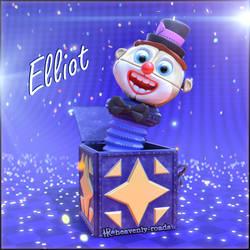 Elliot - fixed redesign