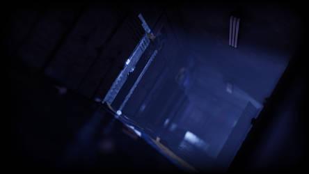 Endless Inside Teaser - Main Hall